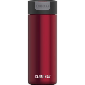 Kambukka Olympus Bottle 500ml, ravenous red